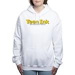Teen Ink Women's Hooded Sweatshirt