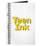 Teen Ink Logo Journal