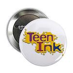 """Retro Splash Teen Ink 2.25"""" Button"""