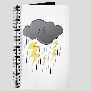 Thunder Storm Journal