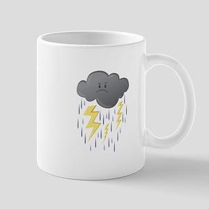 Thunder Storm Mugs