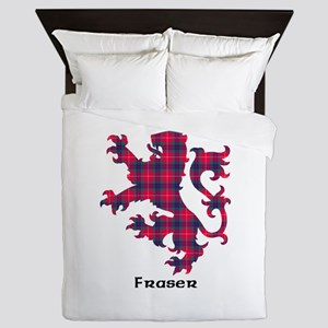 Lion - Fraser Queen Duvet
