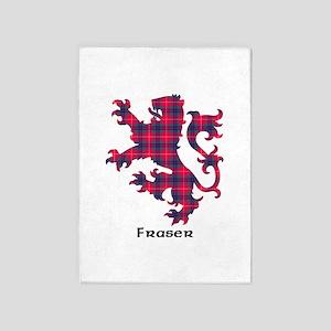 Lion - Fraser 5'x7'Area Rug
