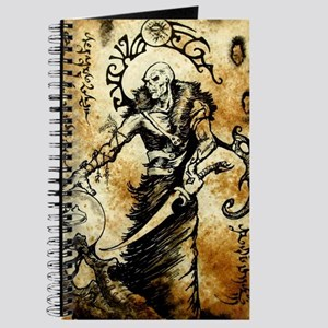 Thulsa Doom Journal