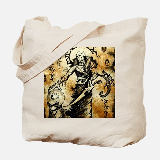 Thulsa Doom Tote Bag