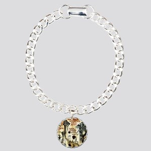 Cthulhu Rituals Charm Bracelet, One Charm