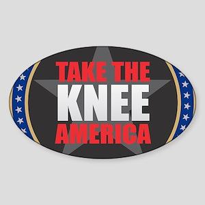 Take the Knee Sticker