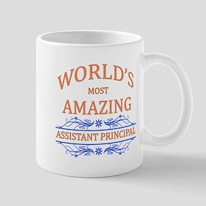 Assistant Principal Mug