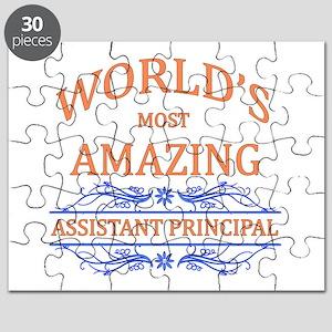 Assistant Principal Puzzle