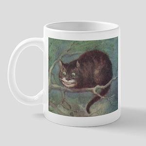 Cheshire Cat - Mug