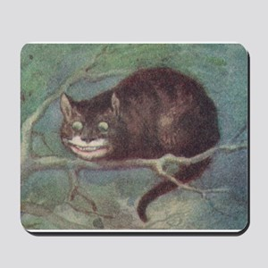 Cheshire Cat - Mousepad