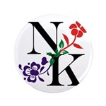 Nicki Kris Logo - Black Lettering 3.5