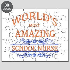 School Nurse Puzzle