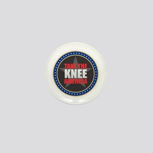 Take the Knee Mini Button