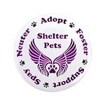 Shelter Pets 3.5