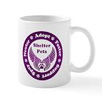 Shelter Pets Mugs