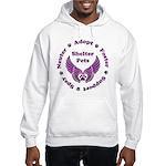 Shelter Pets Hoodie Hooded Sweatshirt