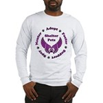 Shelter Pets Long Sleeve T-Shirt