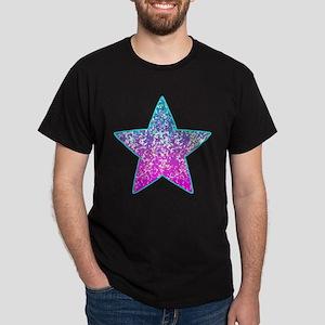 Glitter 9 Dark T-Shirt