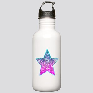Glitter 9 Stainless Water Bottle 1.0L