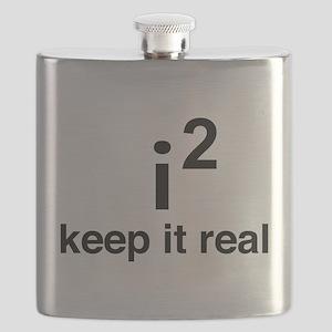 math keep it real Flask