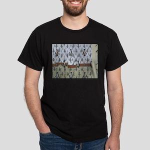 raining penguins T-Shirt