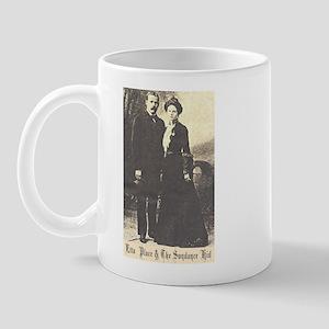 Etta and Sundance Mug