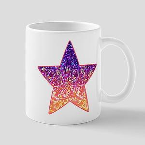 Glitter 10 Mug