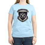 USS MORTON Women's Light T-Shirt