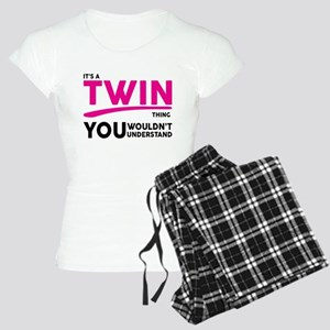 Its a Twin Thing, You Wouldnt Understand Pajamas