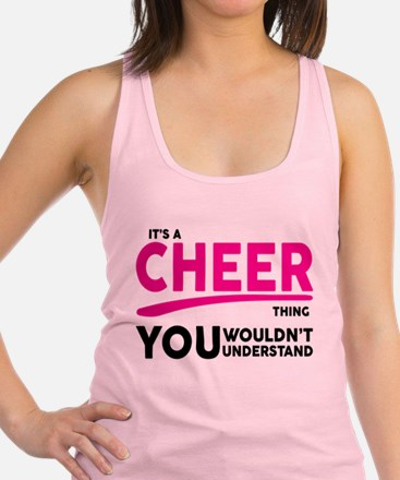 Its A Cheer Thing, You Wouldnt Understand! Racerba