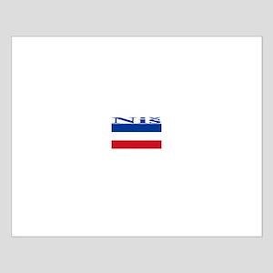 Nis, Serbia & Montenegro Small Poster