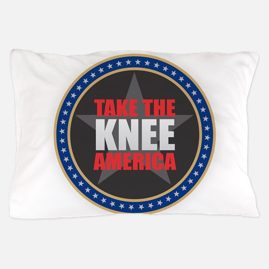 Take the Knee Pillow Case