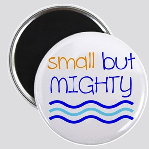 Small but MIGHTY Magnets