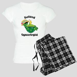 Retired gynecologist Women's Light Pajamas