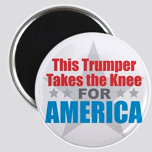 Take the Knee Magnets