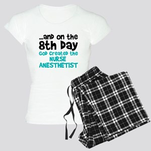 Nurse Anesthetist Creation Women's Light Pajamas