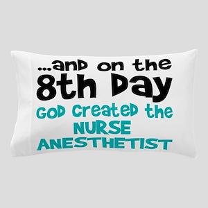 Nurse Anesthetist Creation Pillow Case
