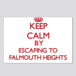 Keep calm by escaping to Falmouth Heights Massachu