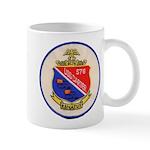 USS DARTER 11 oz Ceramic Mug