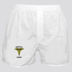 Medical Corps Boxer Shorts