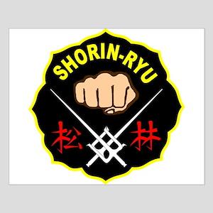 Matsubayashi Shorin Ryu Karate Posters