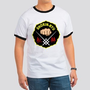 Matsubayashi Shorin Ryu Karate T-Shirt