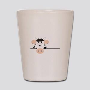 Cow Shot Glass