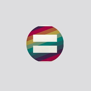 Marriage Equality Mini Button