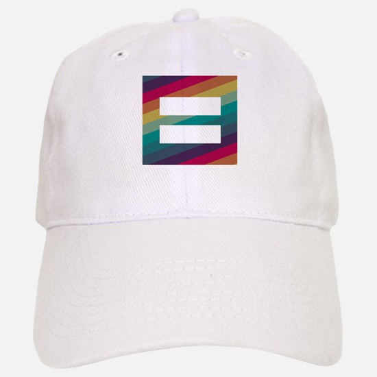 Marriage Equality Baseball Baseball Baseball Cap
