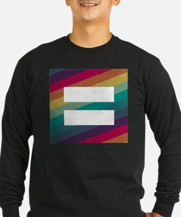 Marriage Equality Long Sleeve T-Shirt