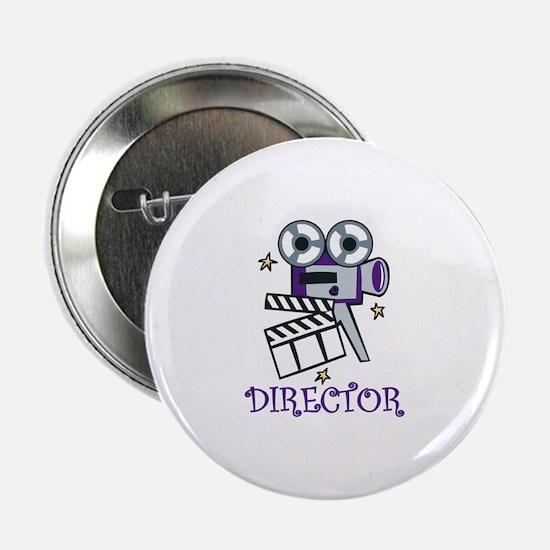 """Directors 2.25"""" Button"""