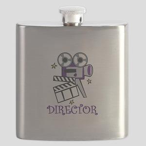 Directors Flask
