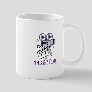 Directors Mugs